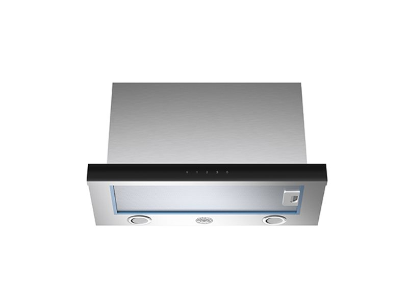 60cm slide out, 1 motor | Bertazzoni - Stainless Steel