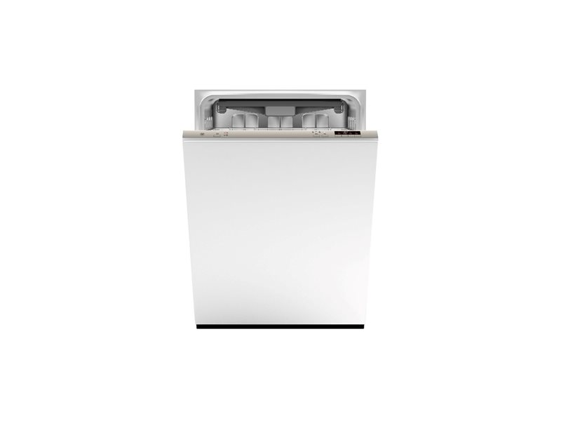 60 cm fully Integrated Dishwasher | Bertazzoni - Grey