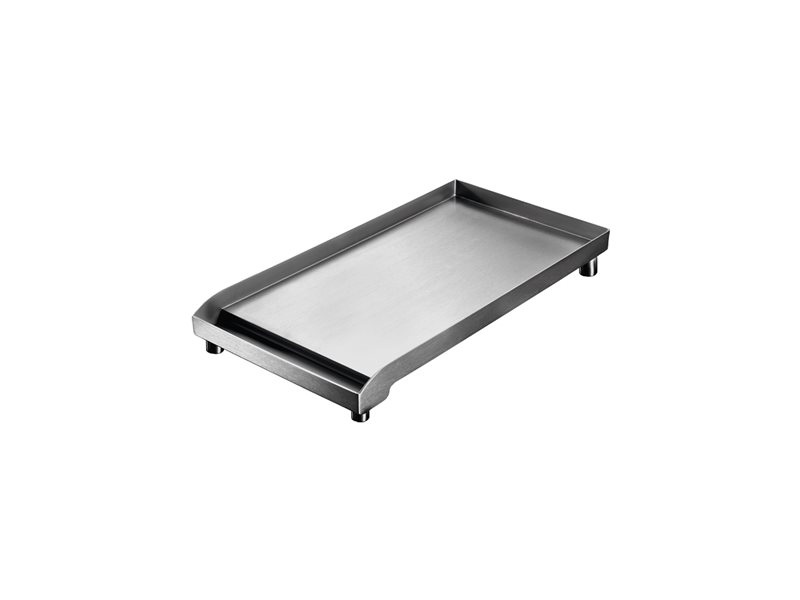 Stainless-Steel Griddle ATEC Models | Bertazzoni - Stainless Steel