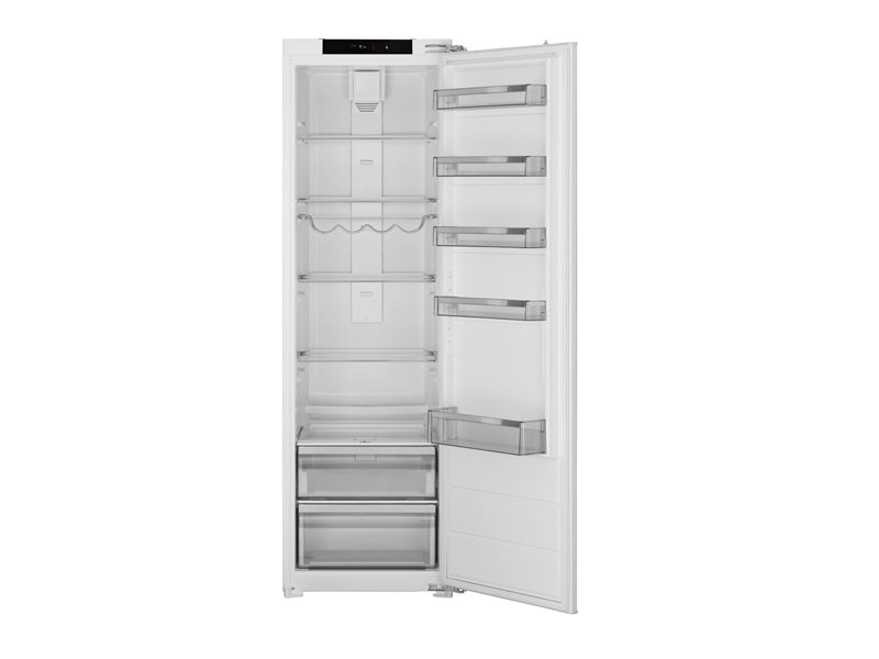 177 cm single door refrigerator | Bertazzoni - Bianco