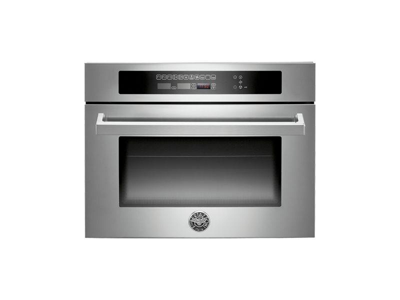 45 Combi Microwave Oven X Bertazzoni