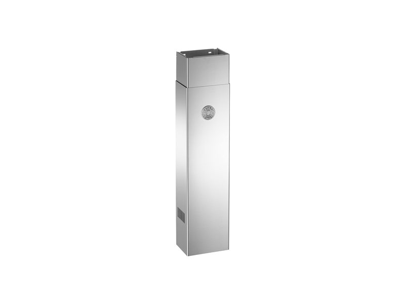 Narrow Duct Cover | Bertazzoni - Stainless