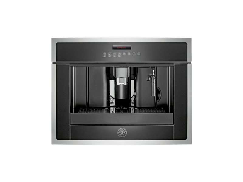 45 Coffee Machine | Bertazzoni - Black