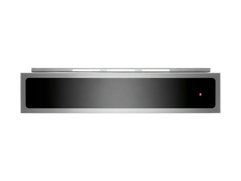 60 Warming Drawer | Bertazzoni - Black
