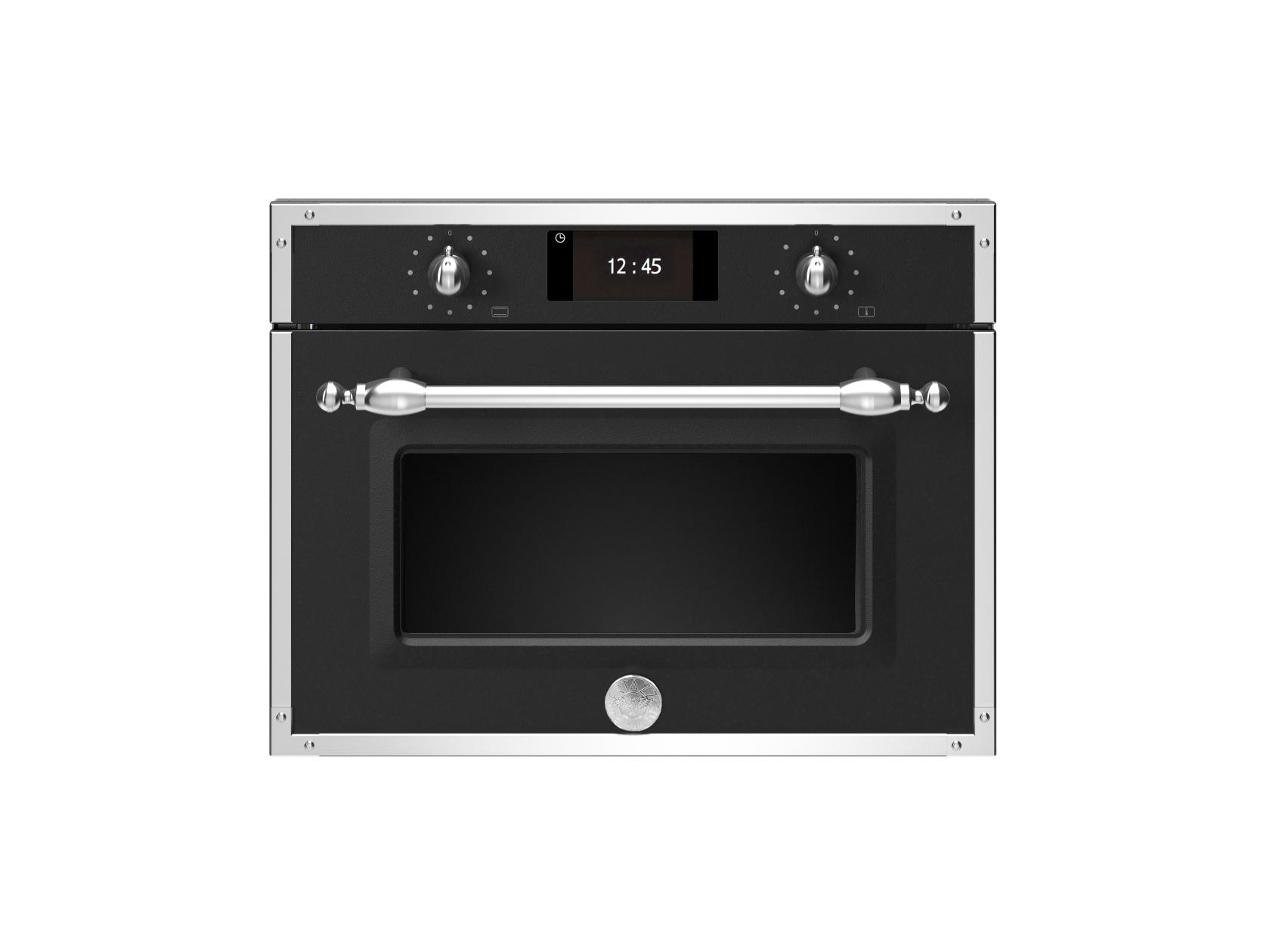 60x45cm Combi Microwave Oven Bertazzoni